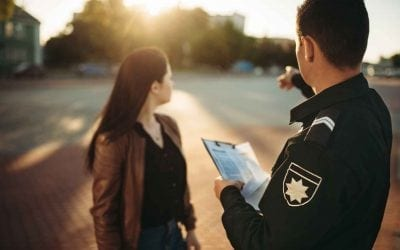 Don't you dare pay that traffic ticket!  Three reasons to fight your ticket.