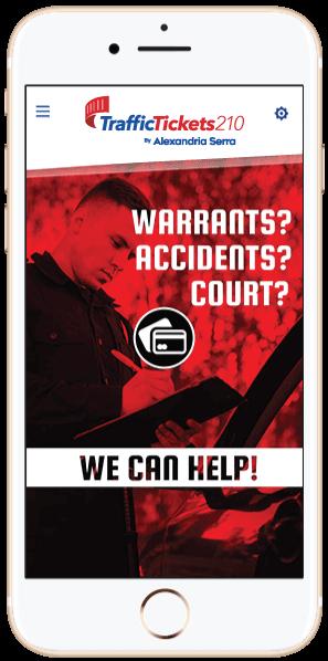 traffic tickets 915 el paso app