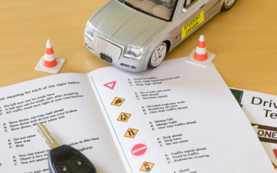 The 6 things you need to know about getting (and keeping) your Texas Driver's License